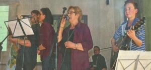 Malstedter Band