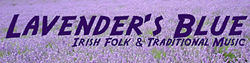 LavendersBlue