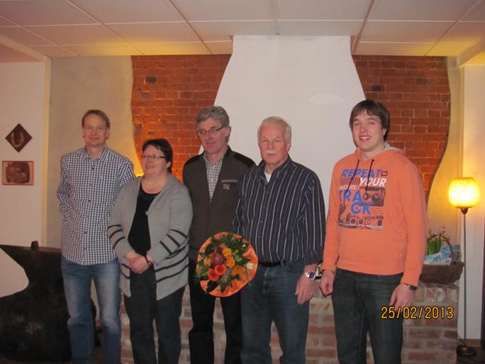 DGM: Neuer Vorstand